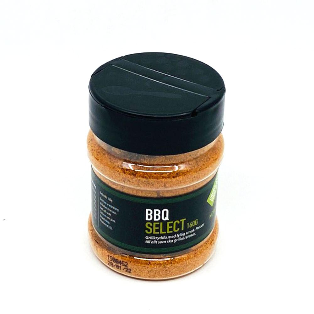 BBQ select