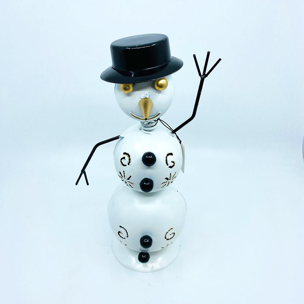 Snöubbe