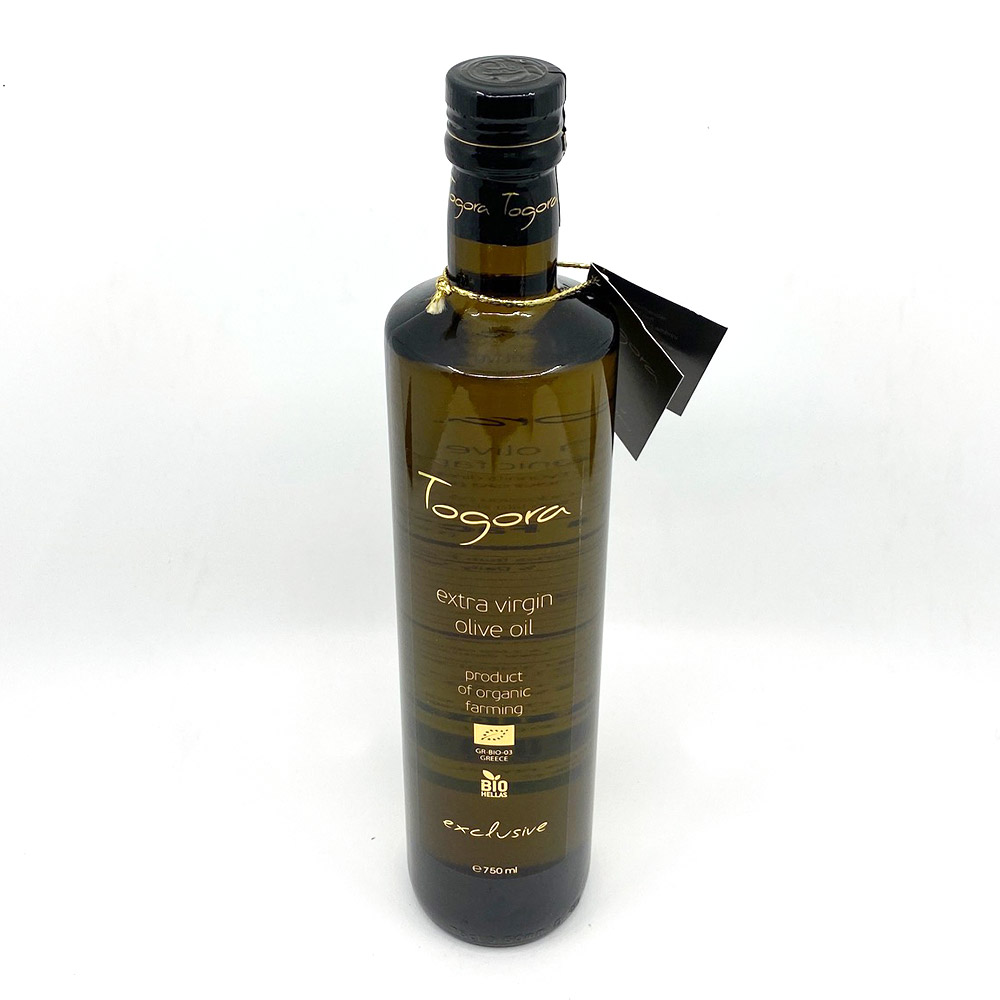 Togora olivolja stor